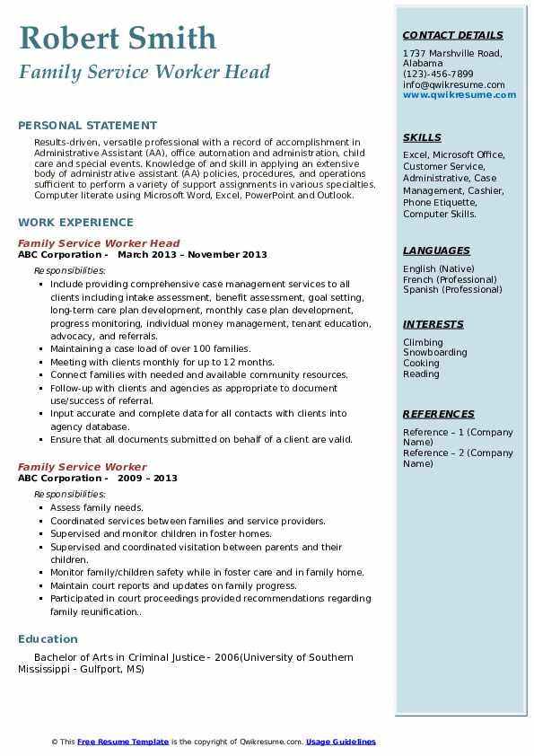 intake meeting manager resume samples