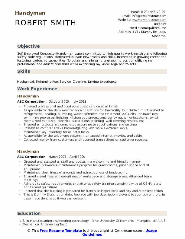87+ Resume Overview Examples - Resume Summary For Entry