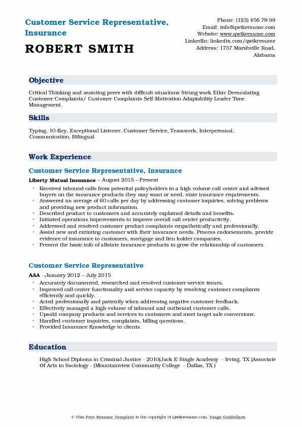 resume.com customer service