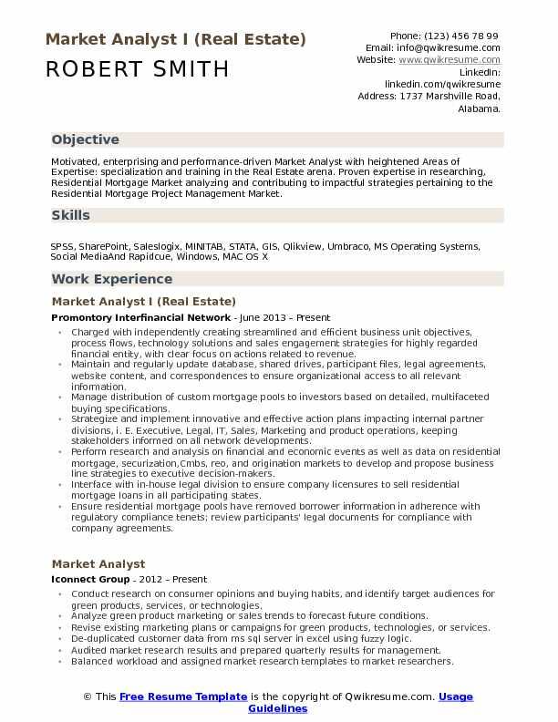 Qlikview Resume Pdf - Resume Examples | Resume Template