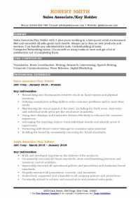 Beaufiful Key Holder Resume Sample Photos # Best Lead Key ...