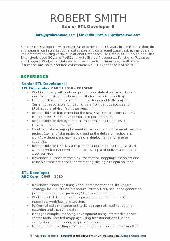 free resume creater