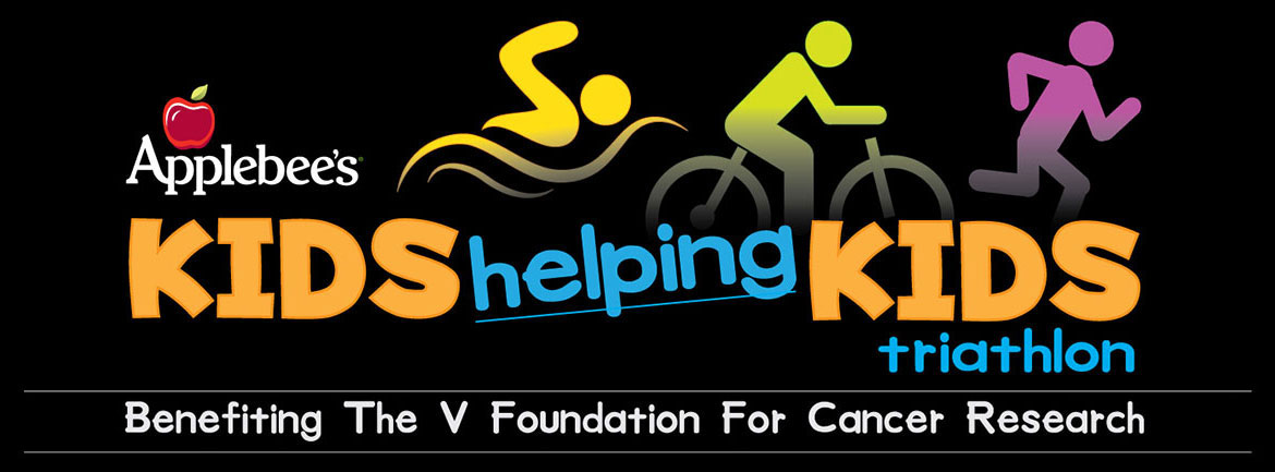 Race Website, Childhood Cancer Month, Cancer Research, Applebee's