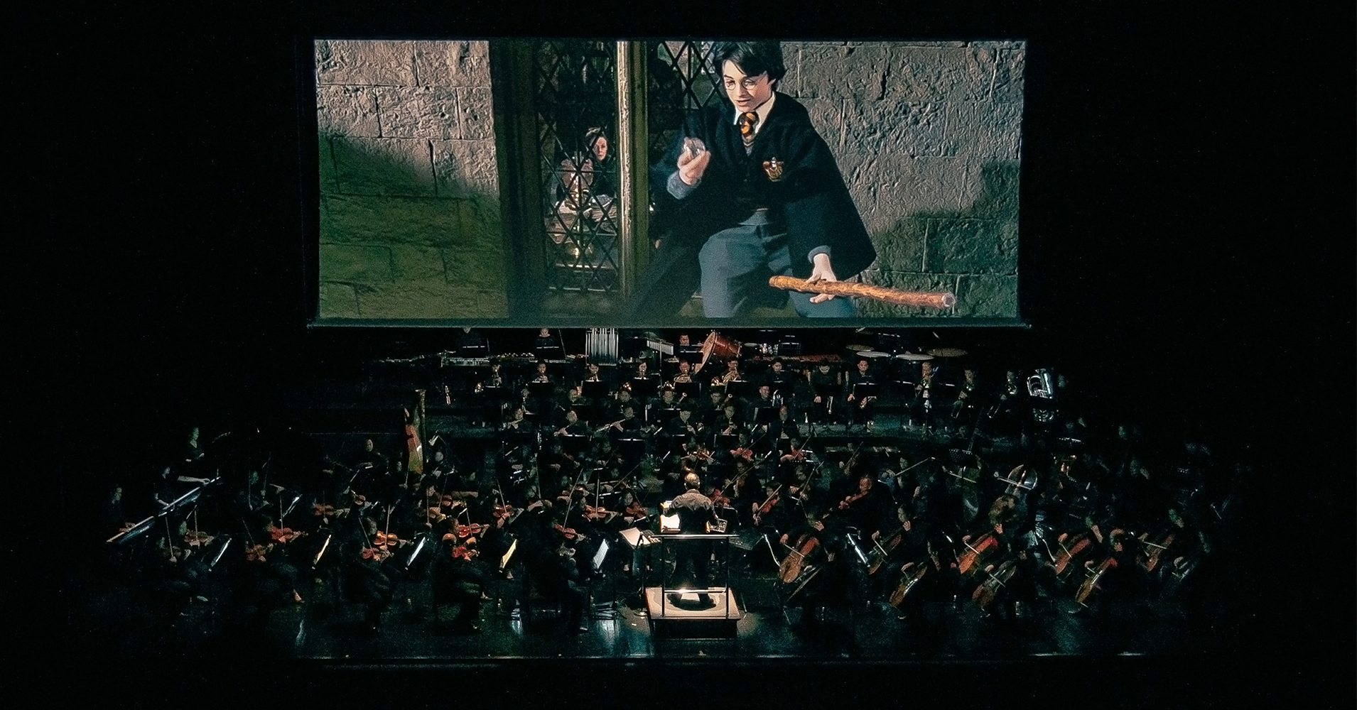 Back to Hogwarts: Bringing the magic of the 'Harry Potter' film concert to Manila
