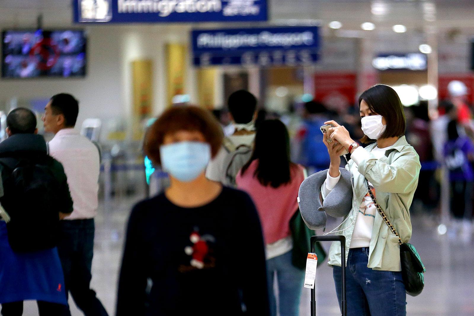 FACT CHECK: Misinformation on novel coronavirus that spreads online