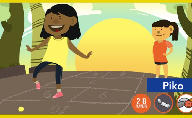 5 Classic Filipino Games To Teach Your Kids