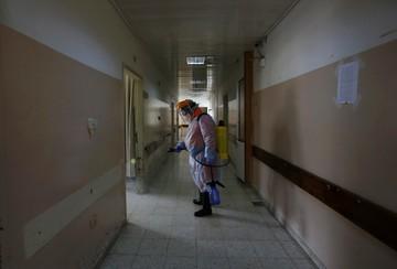 Novel coronavirus: What makes an outbreak a pandemic?