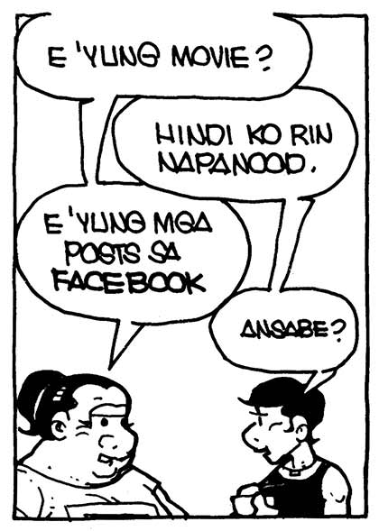 #PugadBaboy: 50 Shades of Grey Area punchline 3