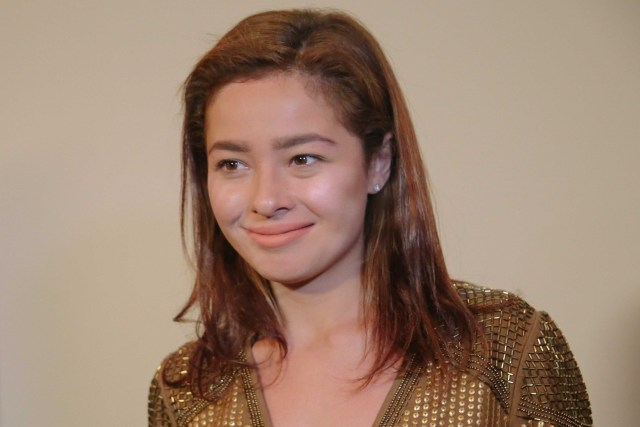 andi eigenmann on ex jake ejercito, dating life