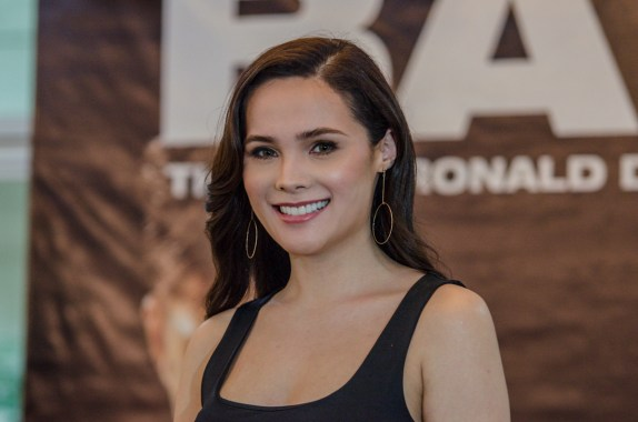 Alyssa Muhlach Alvarez: Doing Reina Hispanoamericana taught me hard work