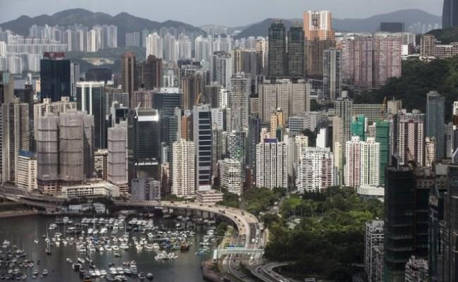 Hong Kong Growth Stalls In Q2 2019 Amid Trade War Protests