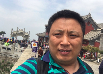 chinese human rights lawyer
