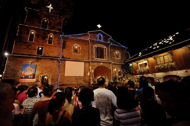 Number Of Filipinos Expecting Happy Christmas Highest In