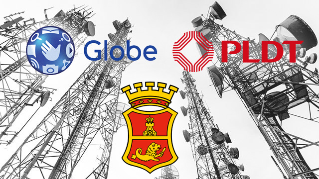 San Miguel Selling Telco Assets To Pldt, Globe Telecom