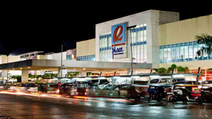 Robinsons Land sets P17B for capex in 2015