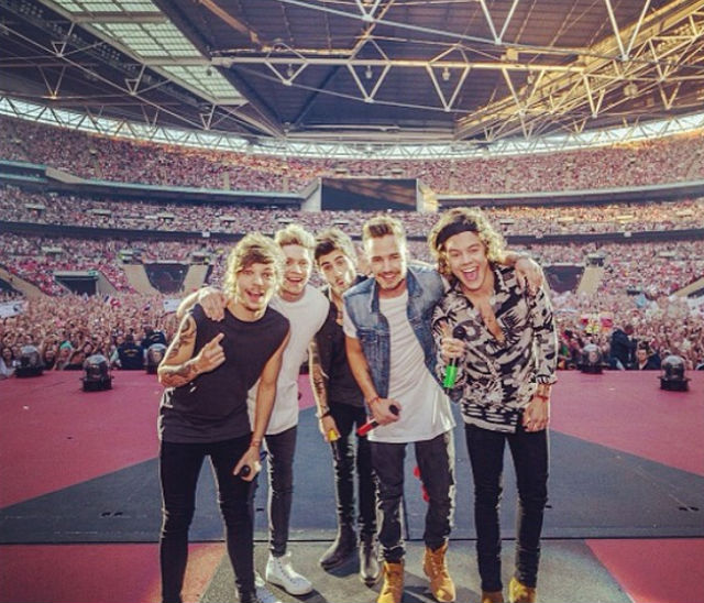 One Direction teases new album with single