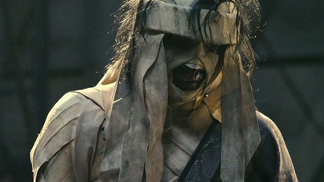WATCH: Main Trailer For 'Rurouni Kenshin' Sequels Released