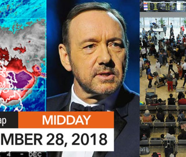Watch Rapplers Midday Newscast With Margie De Leon