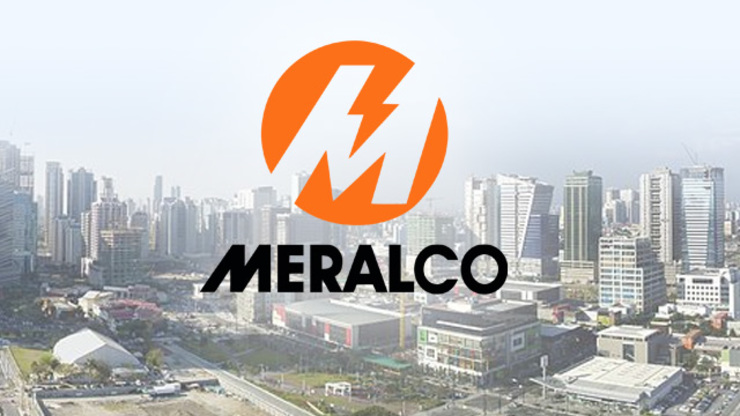 Image result for meralco