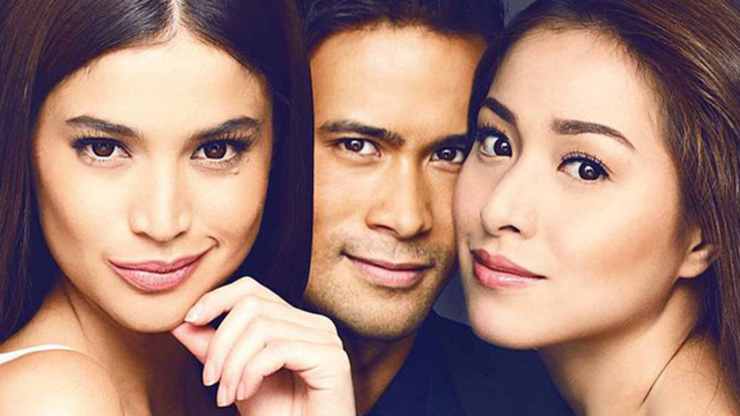 The Gifted Director On Anne Curtis And Cristine Reyes New Project