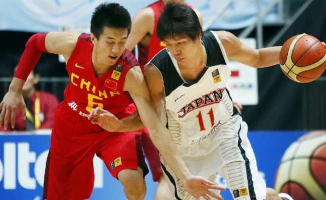 Previewing The Asian Games Basketball Qualifiers