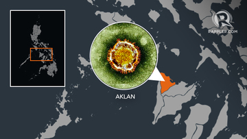 Stay vigilant vs novel coronavirus, PHO-Aklan urges public