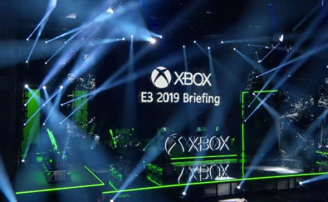 What Microsoft Announced At Its Xbox E3 2019 Briefing
