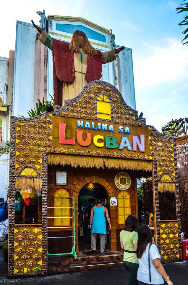 IN PHOTOS Quezons Niyogyugan Festival