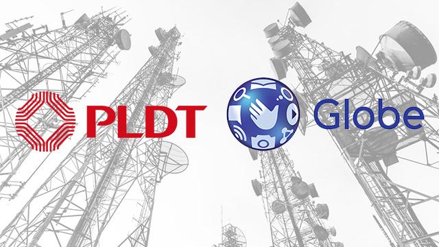 Globe, Pldt Activate 1st 700 Mhz Cell Sites