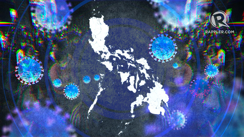 ANALYSIS] Coronavirus cases in PH could reach 26,000 by end-March ...