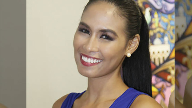 CHRISTINE BALAGUER. File photo by Melvin Sia