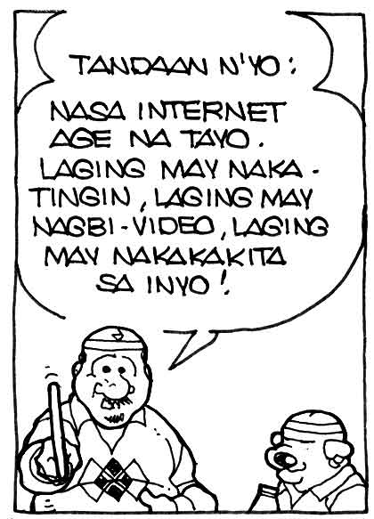 #PugadBaboy: Future Leaders