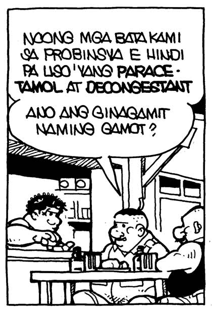 #PugadBaboy: Gamot-Jologs punchline 2