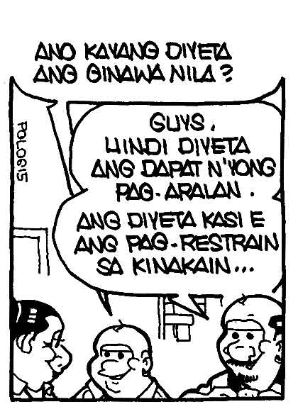 #PugadBaboy: Fat science