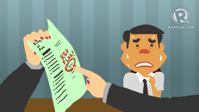 Don't make these 5 resume writing mistakes