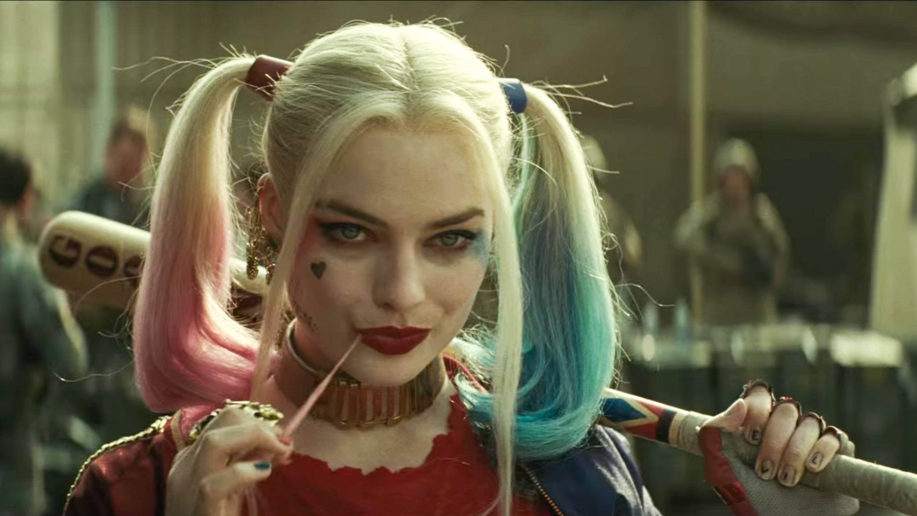 WATCH Suicide Squad trailer drops with Deadshot Joker