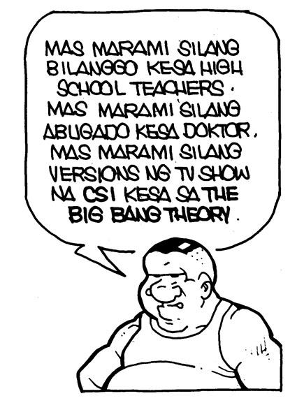 #PugadBaboy: Crime and Education punchline 2