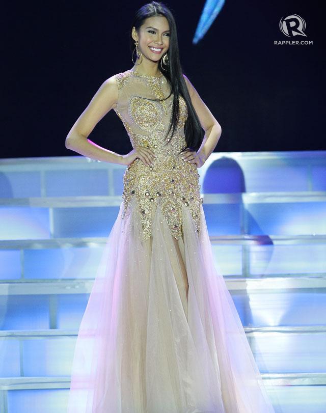 FULL LIST Miss Philippines Earth 2015 Winners