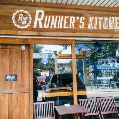 Runners Kitchen Italian Bistro Decorating Ideas Runner S Inside Bianca King Xander Angeles Healthy Restaurant
