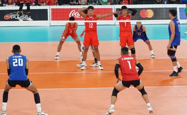 Espejo Bagunas Lead Ph Domination Of Cambodia