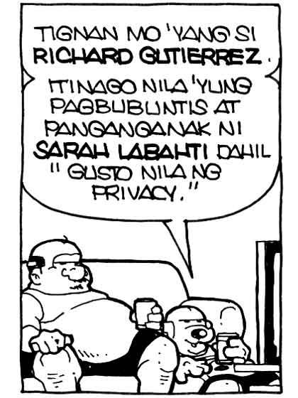 #PugadBaboy: Privacy punchline 2