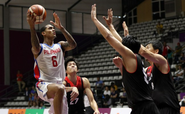 Gilas Drubs 8 Man Japan Eyes 5th Place In 2018 Asian Games