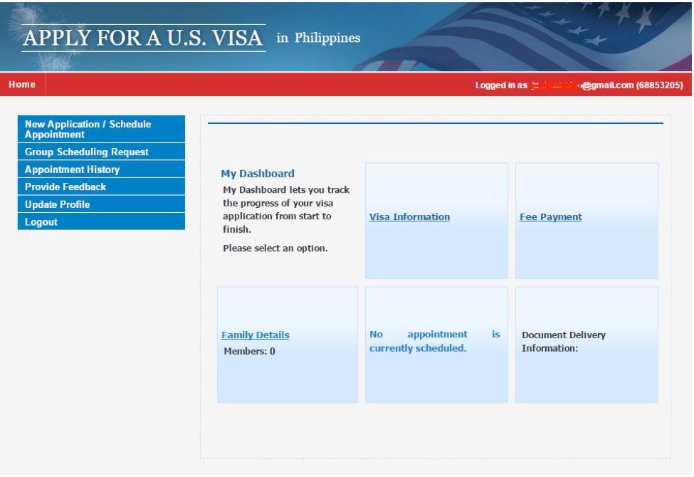 Application For Tourist Visa To Usa | Sportstle.com