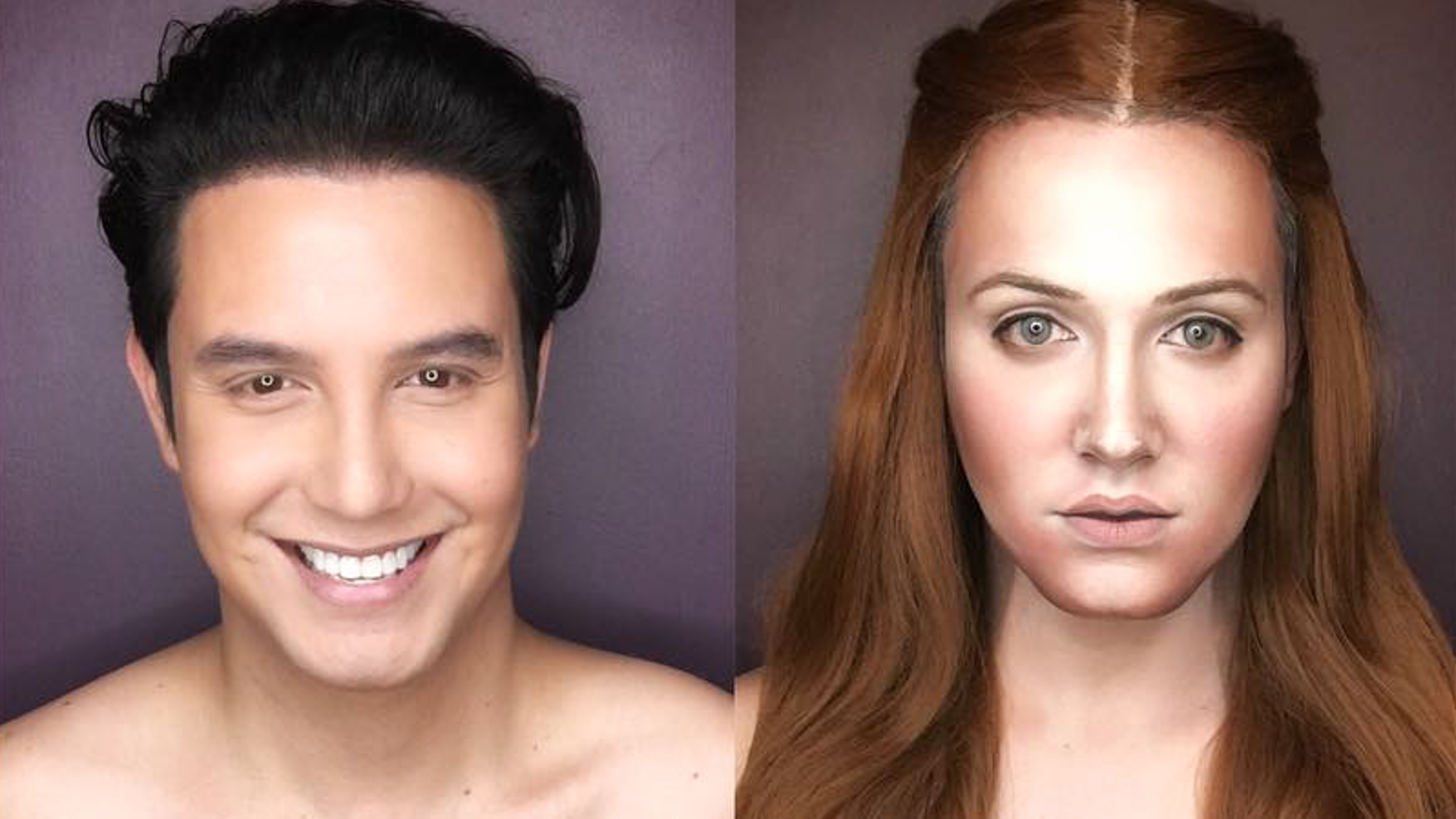 IN PHOTOS Paolo Ballesteros Stunning Game Of Thrones