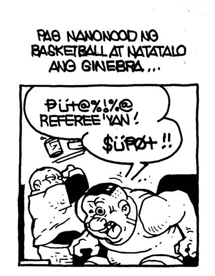 #PugadBaboy: Profanity punchline 2