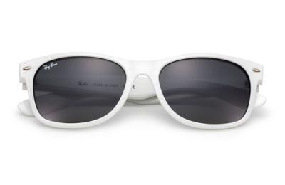 white sunglasses free shipping