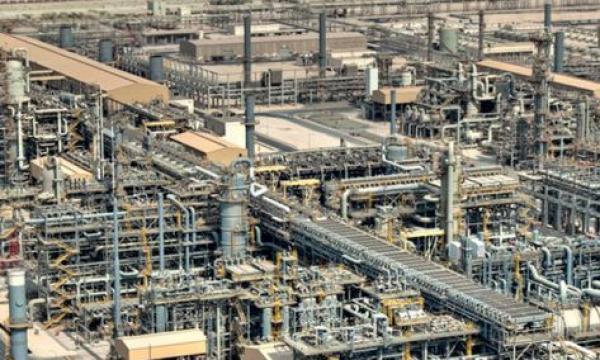 قطر تقود المنطقة في مشاريع الغاز الطبيعي