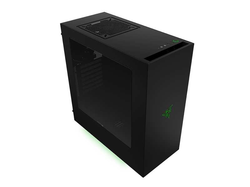 cpu wiring diagram 6 pin trailer connector nzxt™ s340 – designed by razer™ licensed computer case