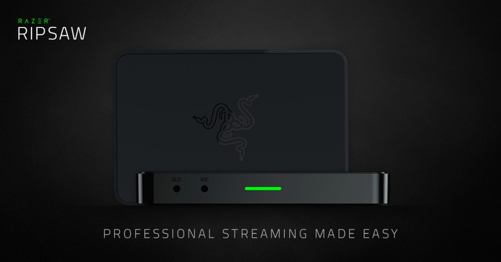 A Review of Razer's Streaming Suite - Attack On Geek