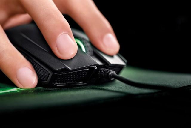 Razer game mouse - Razer Abyssus V2